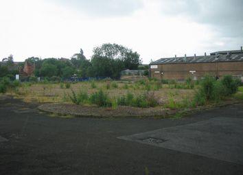 Thumbnail Land for sale in Westminster Industrial Estate Cradley Road, Cradley Heath