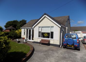 Thumbnail 3 bed bungalow for sale in Central Avenue North, Thornton-Cleveleys