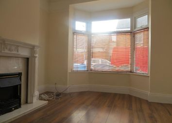 Thumbnail 2 bed terraced house to rent in Welbeck Street, Hull
