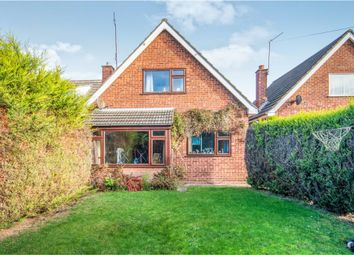 Thumbnail 3 bed detached bungalow for sale in South Gage Close, Sprowston, Norwich