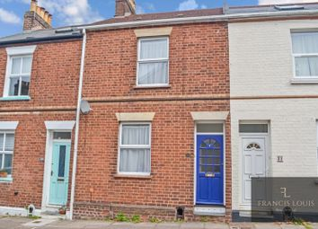 3 bed terraced house to rent in Clifton Street, Exeter EX1