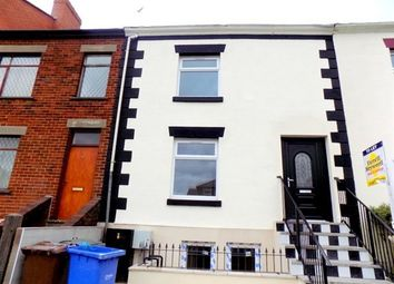 Thumbnail 2 bed flat to rent in Parker Street, Chorley