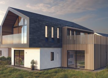 Thumbnail 3 bed detached house for sale in St Eval, Nr Wadebridge