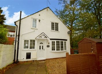 Thumbnail 2 bed detached house for sale in Rear Of 106 Drummond Road, Skegness, Lincolnshire