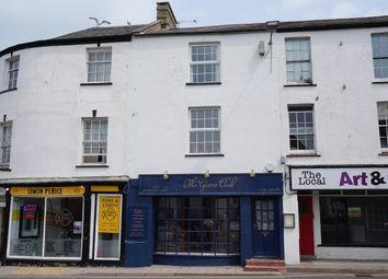 Thumbnail Restaurant/cafe for sale in Lyme Street, Axminster, Devon