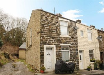 Thumbnail 1 bed end terrace house for sale in Rockcliffe Street, Rawtenstall, Rossendale