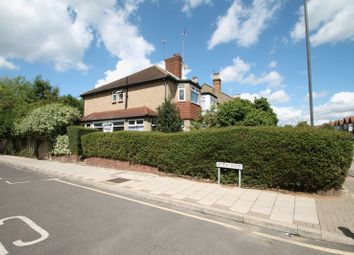 Thumbnail 2 bed semi-detached house for sale in Hindes Road, Harrow-On-The-Hill, Harrow