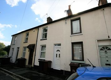 Thumbnail 2 bed terraced house for sale in Highgrove Terrace, Reading