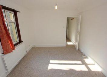 Thumbnail 1 bed flat to rent in Ridge Road, London