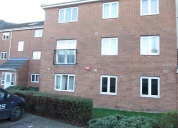 Thumbnail 2 bedroom flat for sale in Gabriel Court, Leeds