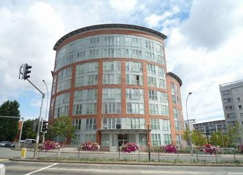 Thumbnail 2 bed flat to rent in Lee Bank Middleway, Park Central, Edgbaston, Birmingham