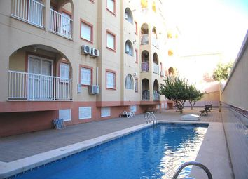 Thumbnail 1 bed apartment for sale in Avenida Garza Real, Puerto De Mazarron, Mazarrón, Murcia, Spain