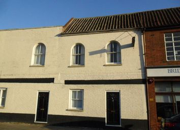 Thumbnail 2 bed terraced house to rent in Nene Quay, Wisbech