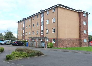 Thumbnail 2 bed flat for sale in 180 Auchentoshan Terrace, Springburn