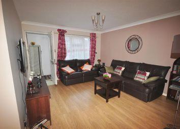 Thumbnail 1 bed maisonette for sale in Davies Close, Croydon, Surrey