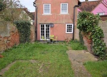 Thumbnail 1 bed flat to rent in East Street, Colchester, Essex