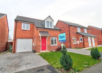 3 bed detached house for sale in Felixstowe Road, Sunderland SR4