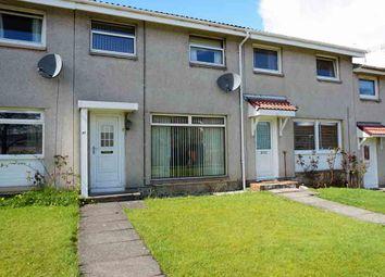 Thumbnail 3 bed terraced house for sale in Ashcroft, Calderwood, East Kilbride