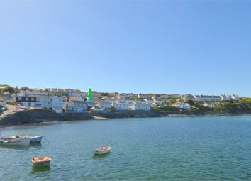 Thumbnail 1 bed flat for sale in Harbour Court Flats, Portscatho, The Roseland