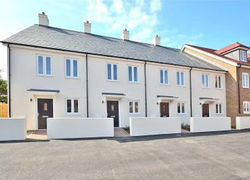 Thumbnail 2 bedroom terraced house for sale in Ollivers Chase, Goring Road, Goring By Sea