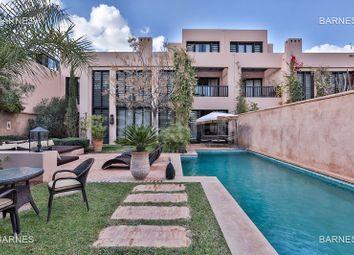 Thumbnail 4 bedroom property for sale in Route De Fes, Kilomètre 4, Palmeraie, Marrakesh 40000, Morocco