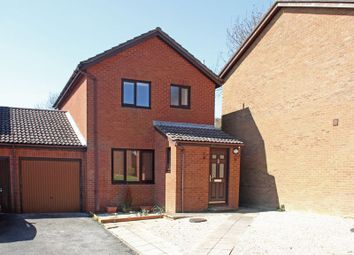 Thumbnail 3 bed detached house for sale in Highfield Court, Brackley