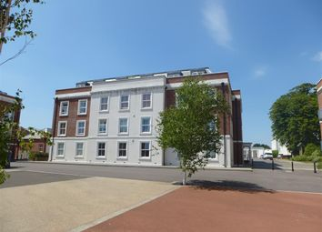 Thumbnail 2 bed flat to rent in Flagstaff Green, Gosport
