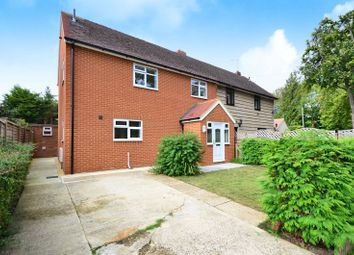Thumbnail 3 bed semi-detached house to rent in Westwood Lane, Normandy