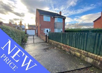 3 bed detached house for sale in Wood Street, Sandycroft, Flintshire CH5