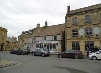 Thumbnail 3 bed flat to rent in The Square, Stow On The Wold, Cheltenham