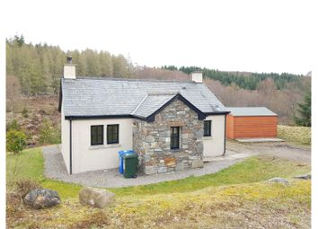 Thumbnail 1 bed detached bungalow for sale in Glen Urquhart, Inverness