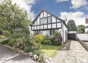 Thumbnail 4 bed property for sale in Vicarage Road, Hampton Wick, Kingston Upon Thames