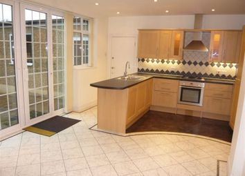 Thumbnail 4 bed semi-detached house to rent in Chadacre Road, Stoneleigh, Surrey