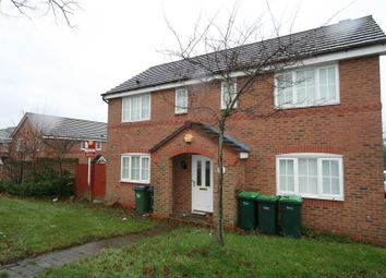 Thumbnail 4 bedroom detached house to rent in Orchard Road, Walsall
