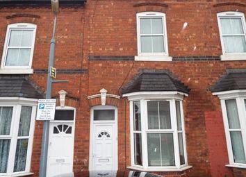 Thumbnail 2 bedroom terraced house for sale in Dunsink Road, Birmingham, West Midlands