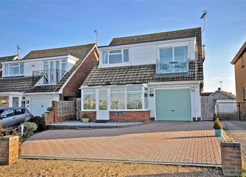 Thumbnail 4 bed detached house for sale in Swalecliffe Avenue, Herne Bay, Kent