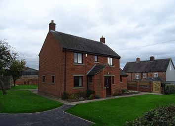 Thumbnail 3 bed detached house to rent in Alkmonton, Ashbourne