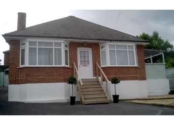 Thumbnail Detached house for sale in Churchill Crescent, Poole