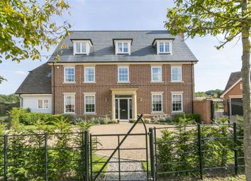 Thumbnail 6 bed detached house for sale in Franklin Kidd Lane, Ditton, Aylesford