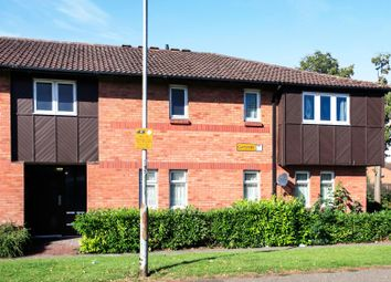Thumbnail 2 bedroom flat for sale in Gatenby, Werrington, Peterborough