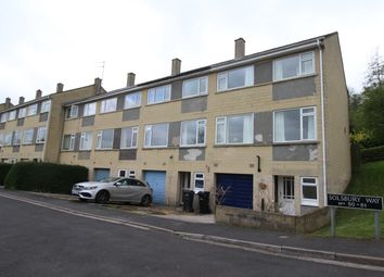 Thumbnail 3 bed town house to rent in Solsbury Way, Bath