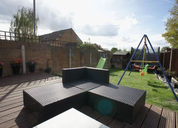 Thumbnail 5 bed end terrace house for sale in Church Park Road, Pitsea, Basildon