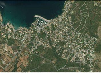 Thumbnail Land for sale in Spain, Mallorca, Alcúdia