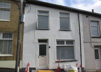 Thumbnail 3 bed terraced house for sale in Tyllwyd Street, Penydarren, Merthyr Tydfil