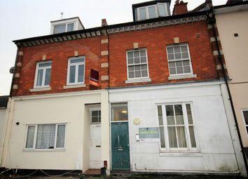 Thumbnail 1 bedroom flat to rent in Holdenhurst Road, Springbourne, Bournemouth, Half Price Agency Fee, United Kingdom