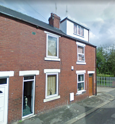Thumbnail 4 bed terraced house for sale in Co-Operative Street, Goldthorpe, Rotherham