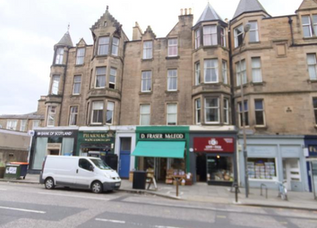 Thumbnail 4 bedroom flat to rent in Marchmont Road, Edinburgh