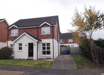 Thumbnail 2 bedroom semi-detached house to rent in 13, Richmond Avenue, Holywood
