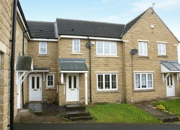 Thumbnail 3 bed terraced house for sale in Lysander Way, Cottingley, Bingley, West Yorkshire