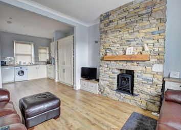 Thumbnail 2 bed terraced house for sale in Dunstan View, Seahouses, Northumberland